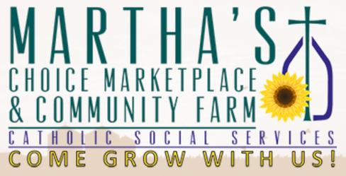 Martha's Choice Marketplace
