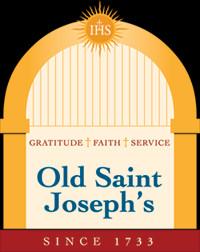 Old St Joseph's:
