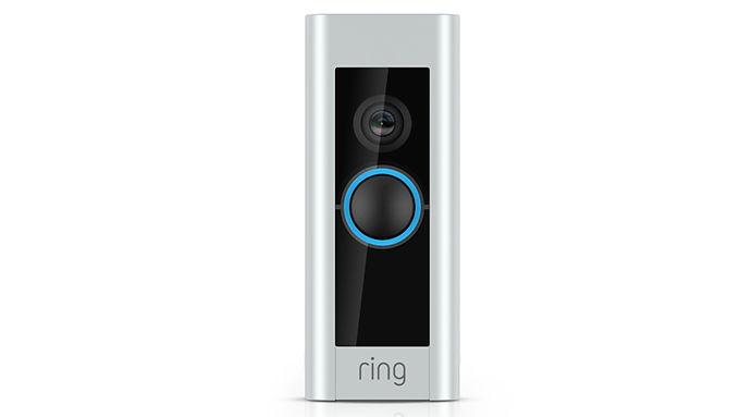 Ring Video Doorbell Pro ($249)