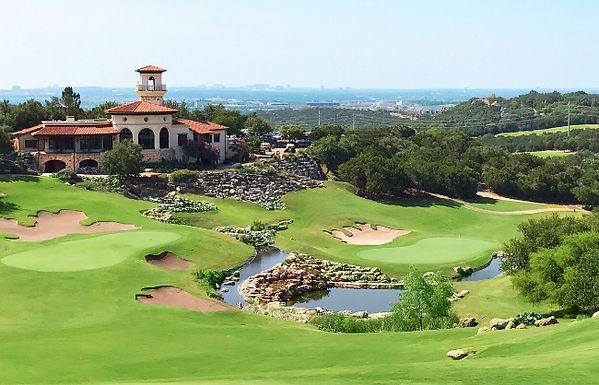 La Cantera - Round of Golf for 2