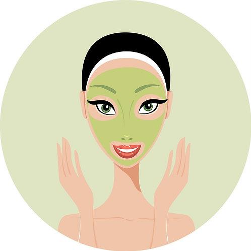 60 Min Bella Facial donated by Che Bella Skin & Body