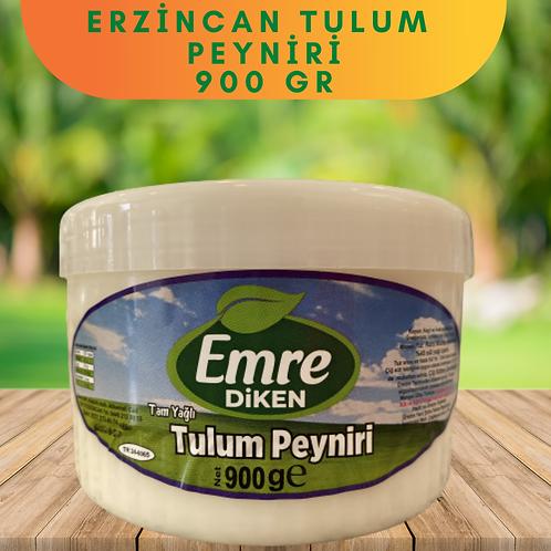 Erzincan Tulum Peyniri 900 gr