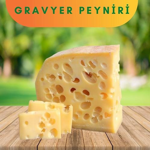 Gravyer Peyniri 1 Kg
