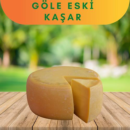Göle Eski Kaşar 1 kg