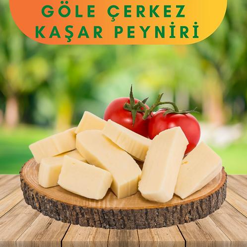Göle Çerkez Kaşar Peyniri 1 Kg