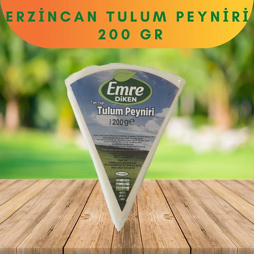 Erzincan Tulum Peyniri 200 gr