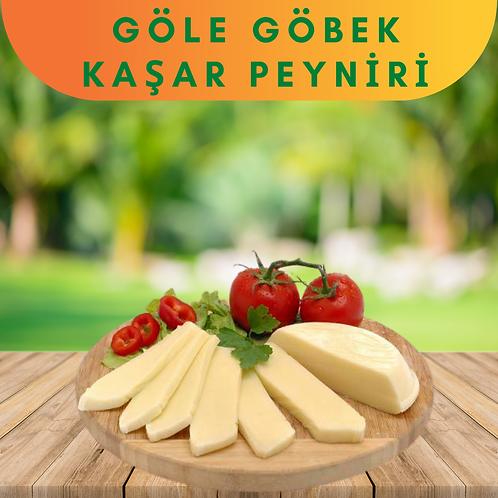 Göle Göbek Kaşar Peyniri