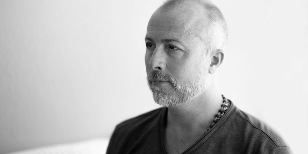 *FREE CLASS* Fuel The Movement: Meditation & Breathwork with Scott Schwenk