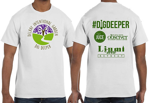 """DIG"" T-shirt"