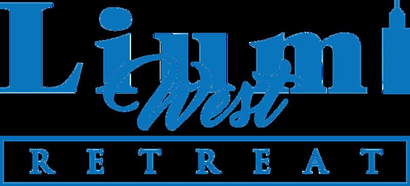 My Liumi WEST REATREAT Logo (BLUE).png