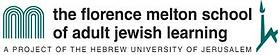 Melton Adult School of Jewish Learning L