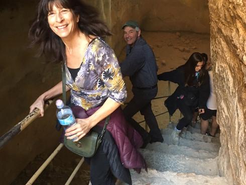 Liumi Israel 2016:  Boomers Israel