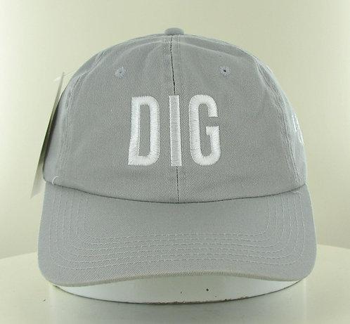 """""""DIG"""" Hat"""