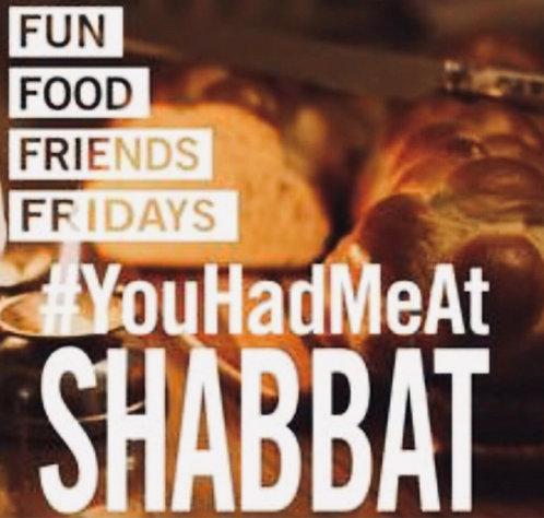 Enhance Shabbos Dinners