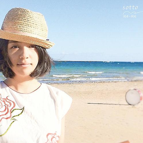 HA〜HA / sotto (CD) / UBCA-1048