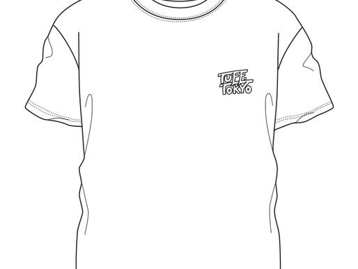 オンラインストア1周年記念アンケートご協力のお願い(先着で「TUFF.TOKYO」Tシャツをプレゼント)