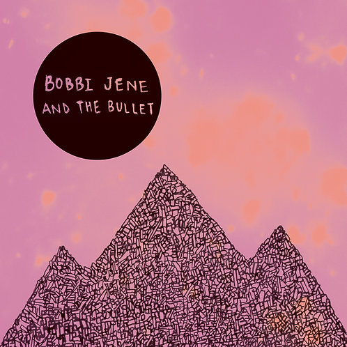 BOBBI JENE AND THE BULLET / BOBBI JENE AND THE BULLET (CD) / UBCA-1044