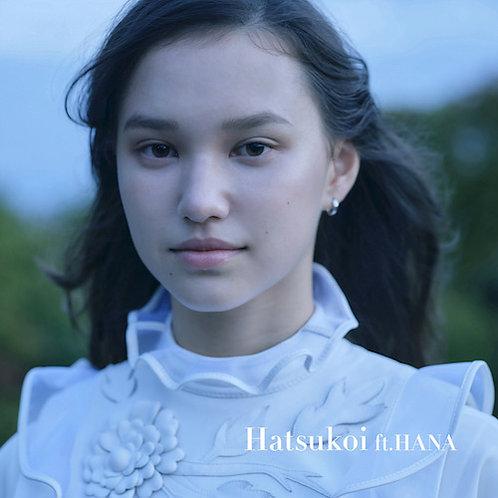 am8 / Hatsukoia ft.HANA / iDoM -full version.- ft.XAI [7inch アナログ盤]/ ABRV0001