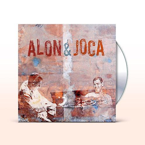ALON & JOCA / ALON & JOCA (CD) / UBCA-1068
