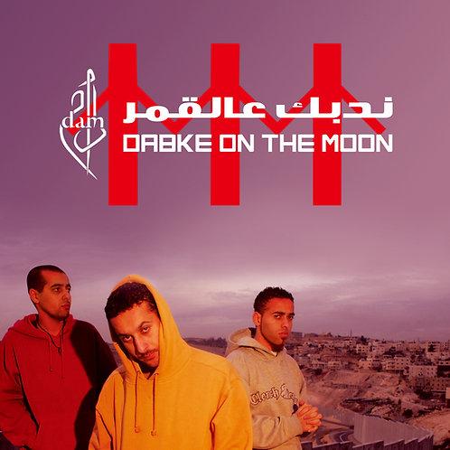 DAM /DABKE ON THE MOON (CD) / UBCA-1036
