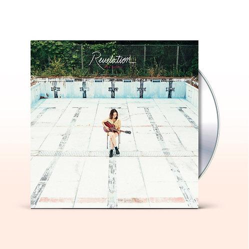 児玉奈央 / Revelation(レベレーション) (CD) / LTR-006