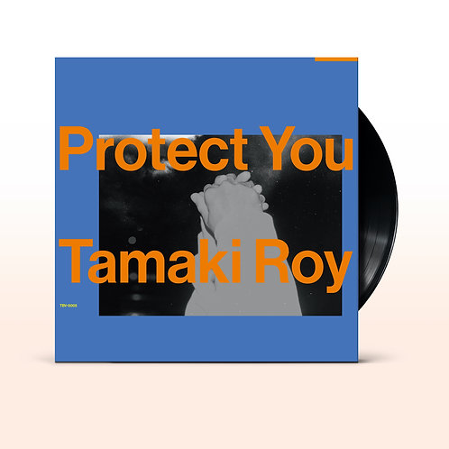 環ROY / Protect You [7inch アナログ盤]  / TBV-0005