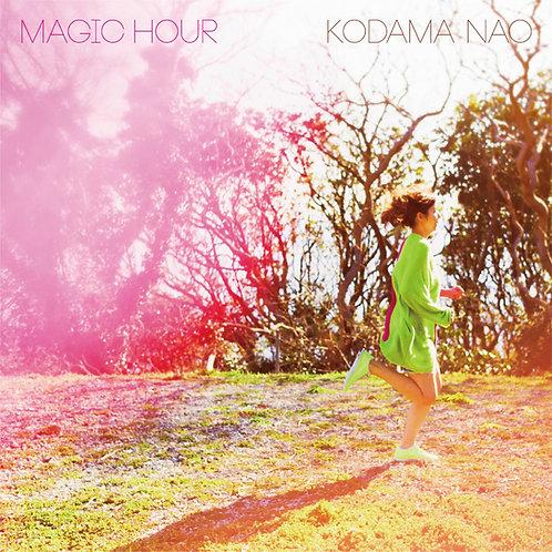 児玉奈央 / MAGIC HOUR (CD) / LTR-001