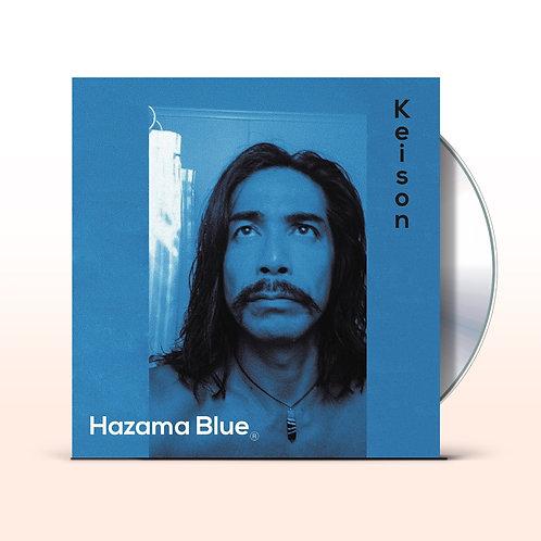 Keison / Hazama Blue (CD) / UBCA-1070