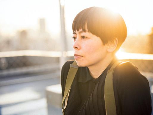 "『TUFF.TOKYO Vol.2 ""中山うり""』2020年10月25日(日)開催決定!"