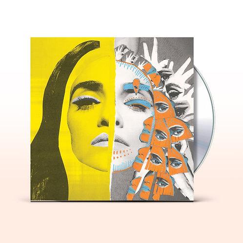 LIRAZ / NAZ (CD) / UBCA-1063