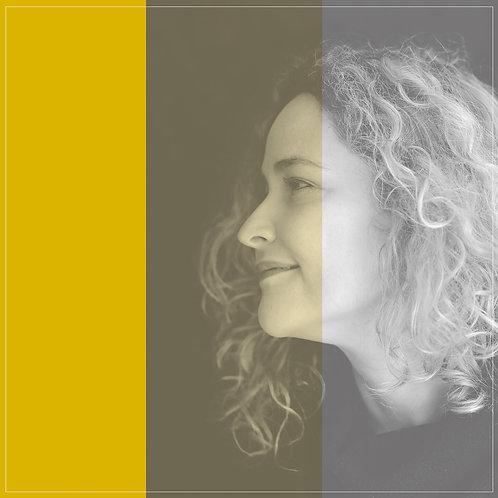 Delia Fischer / SAUDAÇÕES EGBERTO (CD) / UBCA-1053