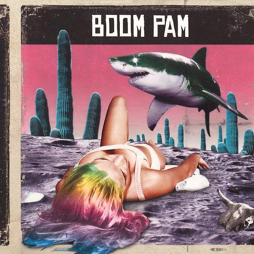 BOOM PAM / ALAKAZAM (CD) / UBCA-1035