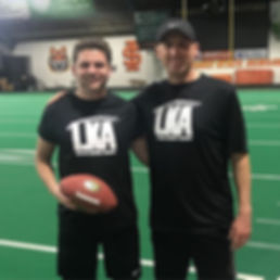 Joey Biel (2019 Lifetime Kicking Academy