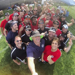 NCS Crew at the NCS SuperCamp IX.  Such a pleasure to get the opportunity to coach along side of the