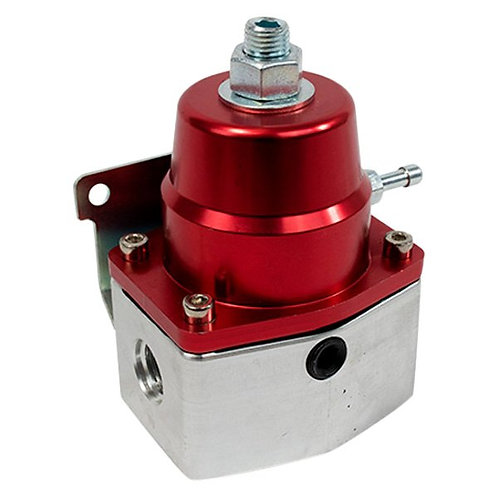 40 - 75 PSI Aluminum Fuel Pressure Bypass Regulator
