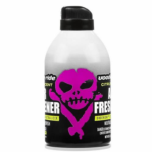 Voodoo Ride Citrus Scent Air Freshener