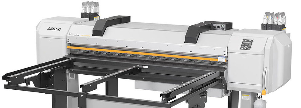 IMPRESORA UV-LED VALUEJET 1627MH