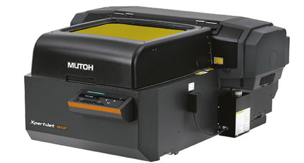 IMPRESORA UV-LED XPERTJET 661UF A2+