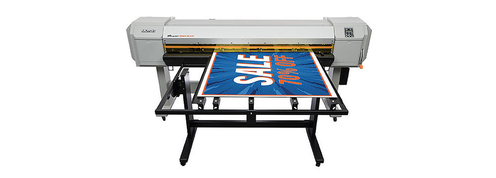 IMPRESORA HYBRIDA UV-LED VALUEJET 1638UH