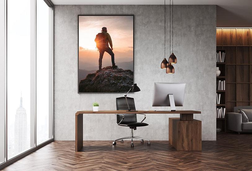 PAPEL FOTOGRAFICO GLACIER  DE 300 GRS (By Felix Schoeller)