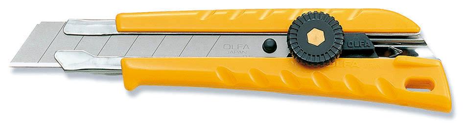 CORTADOR OLFA DE 18 MM L-1