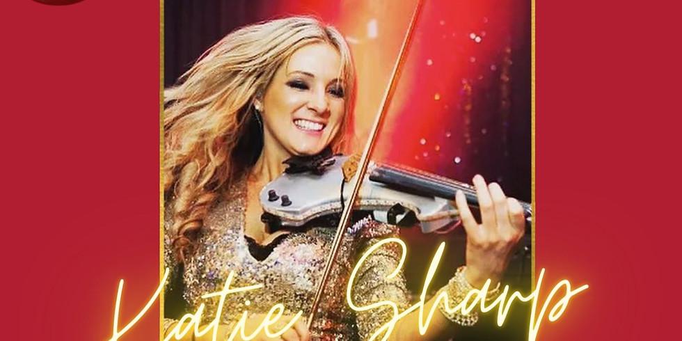Paris by Night Welcomes Seasoned Violinist Katie Sharp
