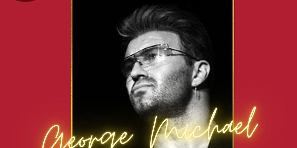 Rob Lamberti is George Michael