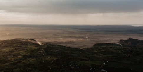Mt. Elgon, Uganda