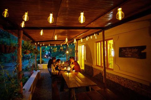 Sipi River Lodge