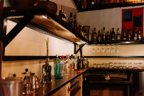 Single Malts and Specialty Gins