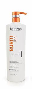 Kerazon Buritiliss Brazilian Keratin Treatment