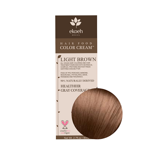 LIGHT BROWN 2.7fl.oz (80ml)