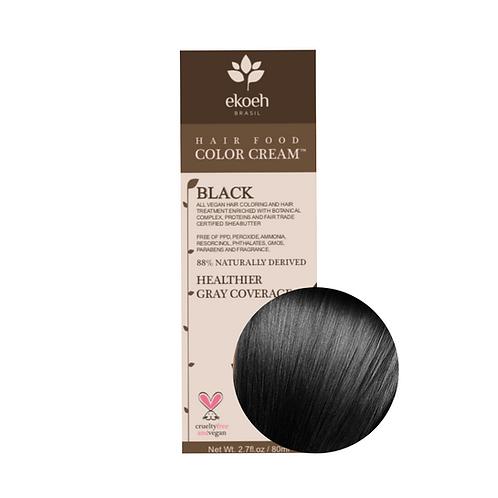 BLACK 2.7fl.oz (80ml)