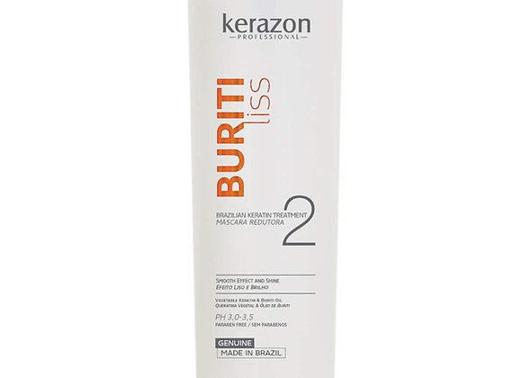 Buritiliss Brazilian Keratin Treatment 33.8fl.oz/1